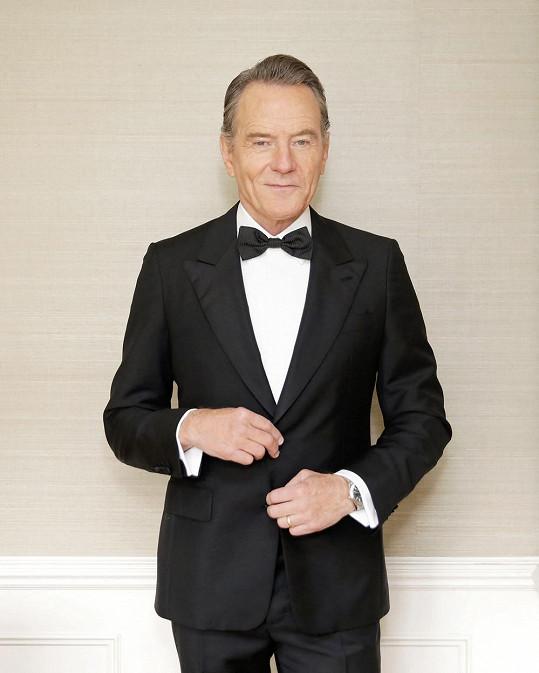 Za seriál Perníkový táta získal celkem 6 cen Emmy.