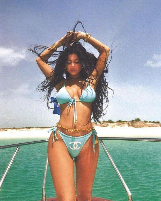 Kylie Jenner prý nemá zas tak pohádkový život, jak se může zdát.