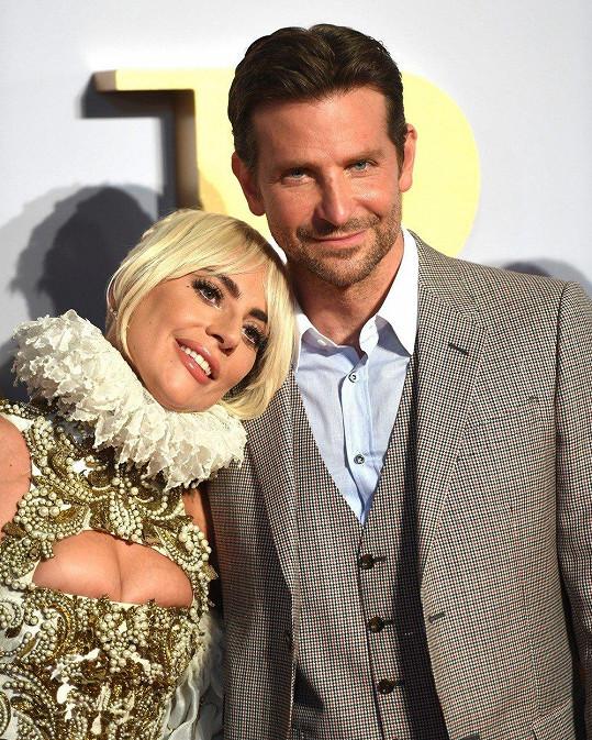 Natáčení snímku Zrodila se hvězda s Lady Gaga mu zabralo hodně času.