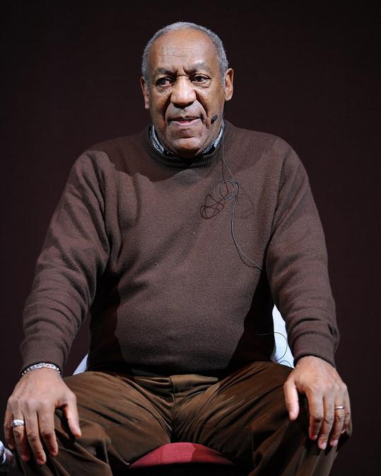 Bill Cosby přišel o další titul.