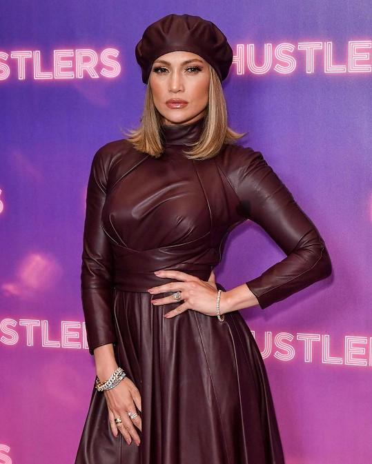 S Jennifer Lopez si raději nezahrávejte.