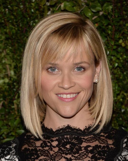 Reese působí stále mladě.