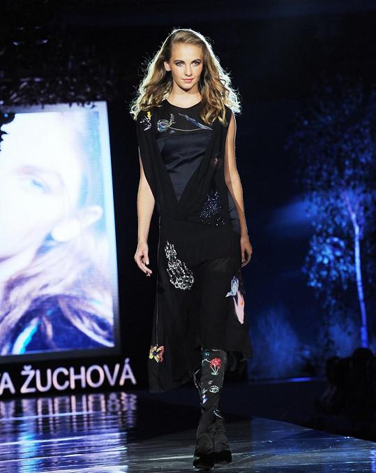 Margita Žuchová