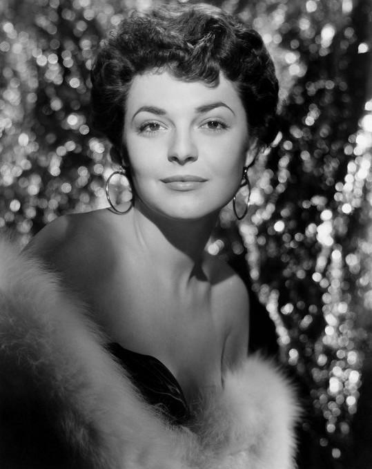 V padesátých letech slavila Anne úspěchy hlavně na divadle.