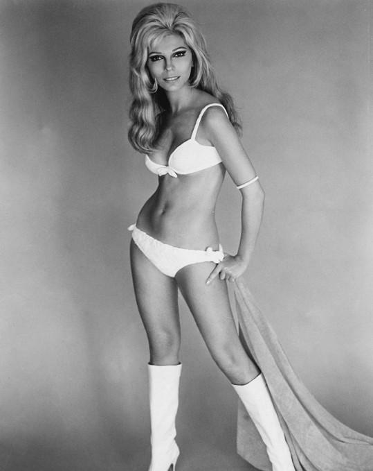 Nancy v roce 1968