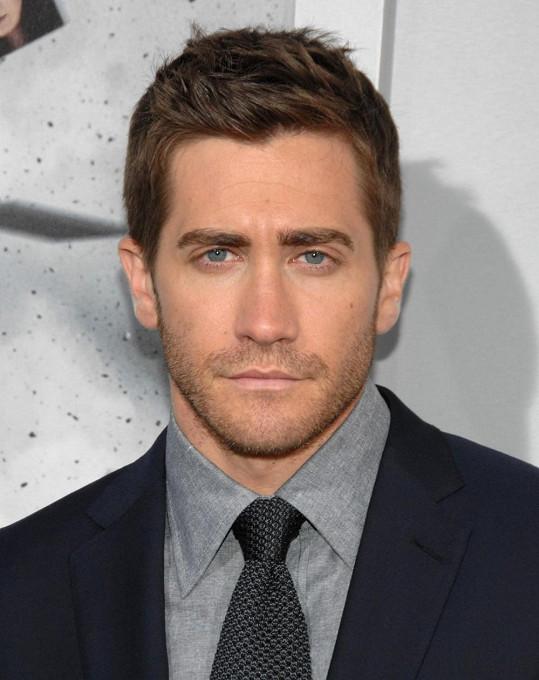 Jake Gyllenhaal v roce 2011