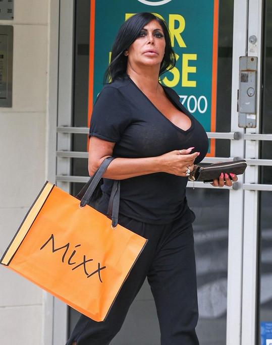 Tuto ženu znají v USA z reality show.