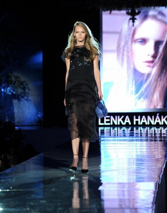 Lenka Hanáková