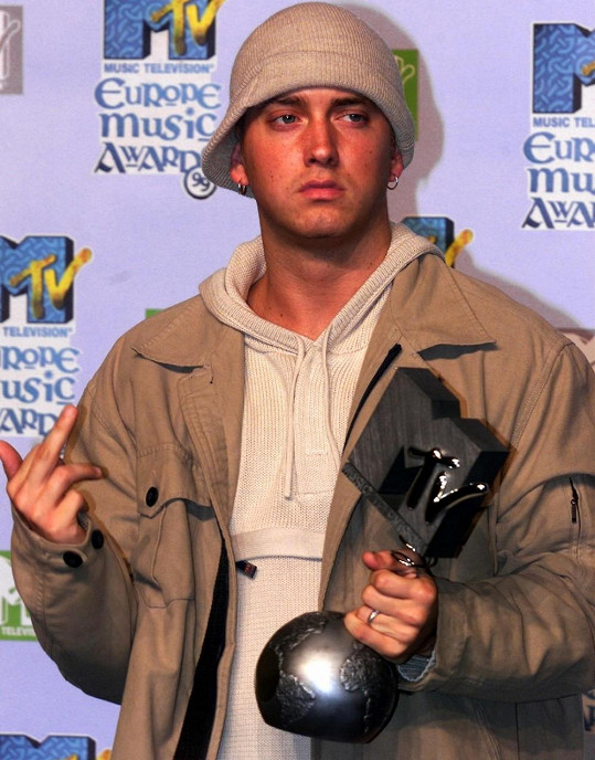 Rapper v roce 1999