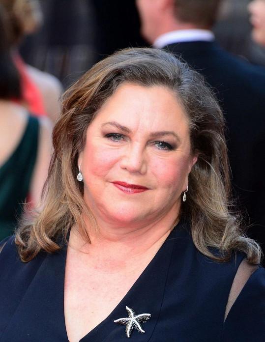 Takhle vypadá slavná herečka dnes.