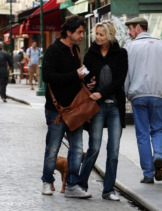 Slovenská modelka si má Andrého vzít v Maroku.