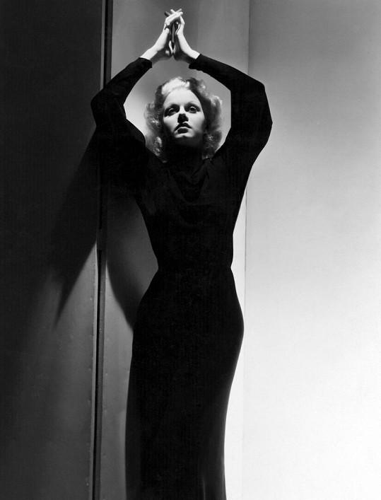 První sexbomba Hollywoodu Jean Harlow zemřela v šestadvaceti.