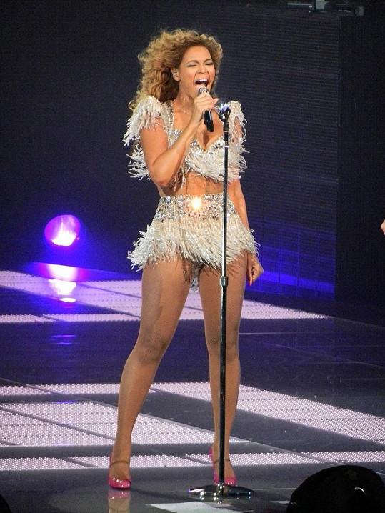 Beyoncé bude zářit na letošním Super Bowlu.