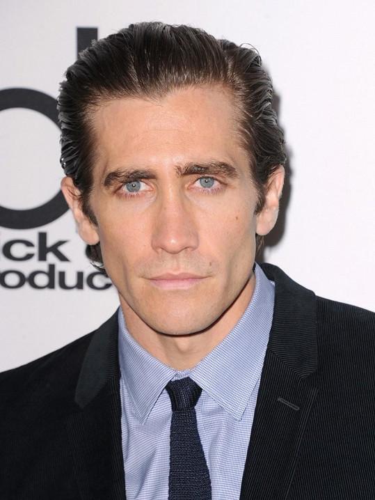 Jake Gyllenhaal v roce 2013