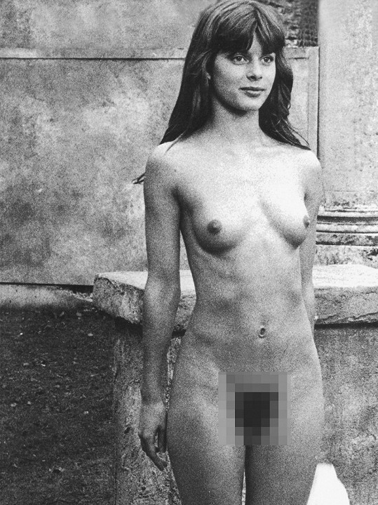 Nastassja Kinski ve filmu Taková, jaká jsi.