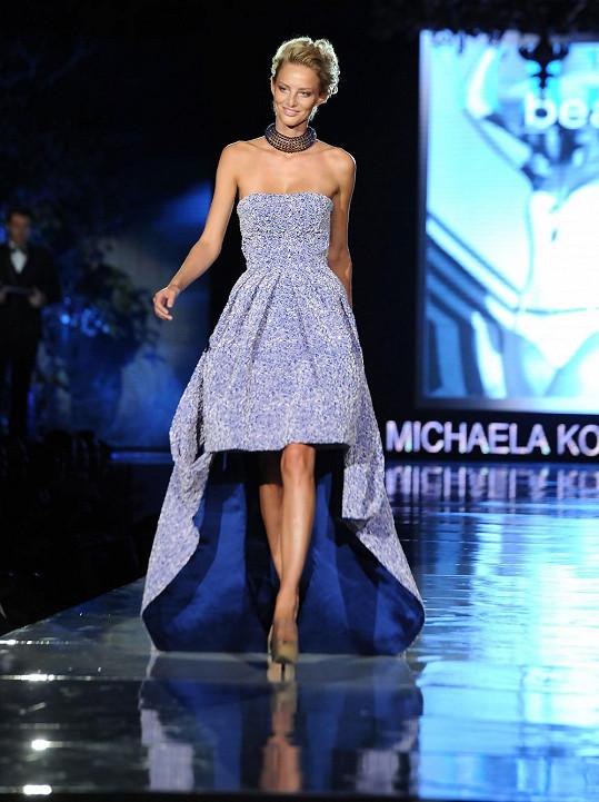 Michaela Kociánová