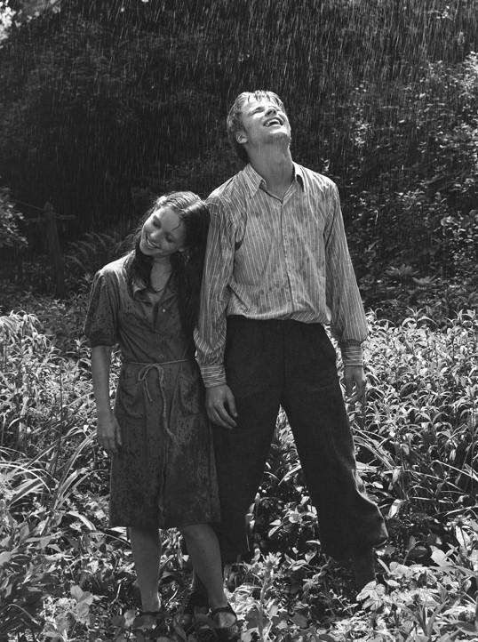 Lukáš Vaculík a Tereza Herz Pokorná stáli na startu svých hereckých kariér.