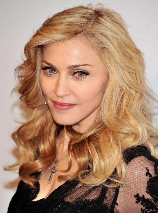 Madonna patří k nejatraktivnějším padesátnicím.