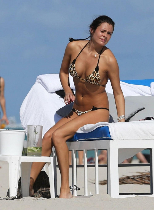 Lina Nilson je o 48 let mladší než Cavalli.