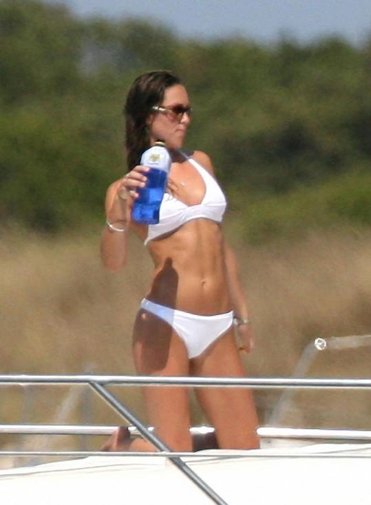 Tušila vůbec Kate, jak moc je sexy?