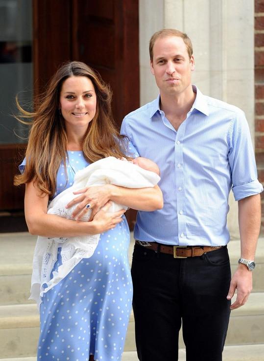 Kate i William jsou známí svou skromností.