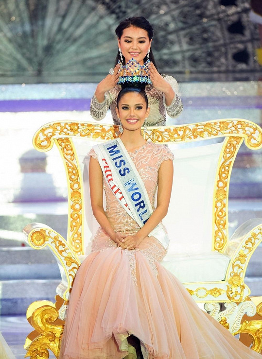 Titul Miss World 2013 získala Megan Young z Filipín.