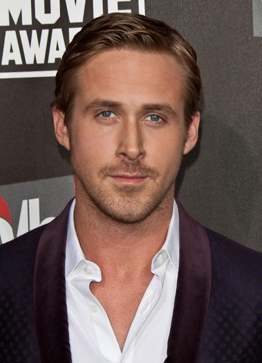 Ryan Gosling se vkradl do snů Britney Spears.