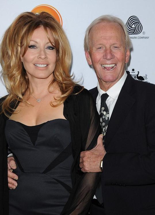 Manželství Paula Hogana a Lindy se rozpadá.
