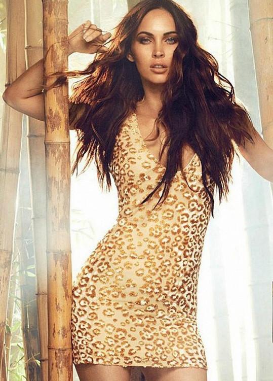 Řekli byste, že Megan Fox čeká již druhého potomka?
