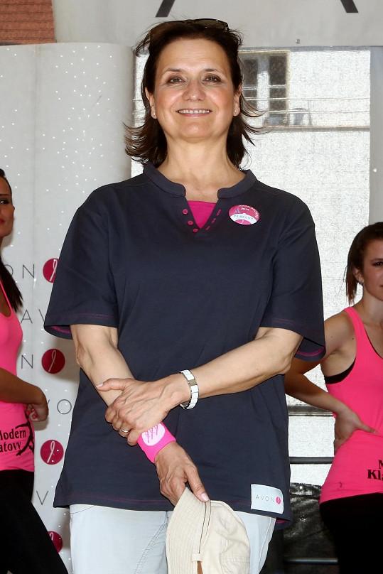 Veronika Freimanová