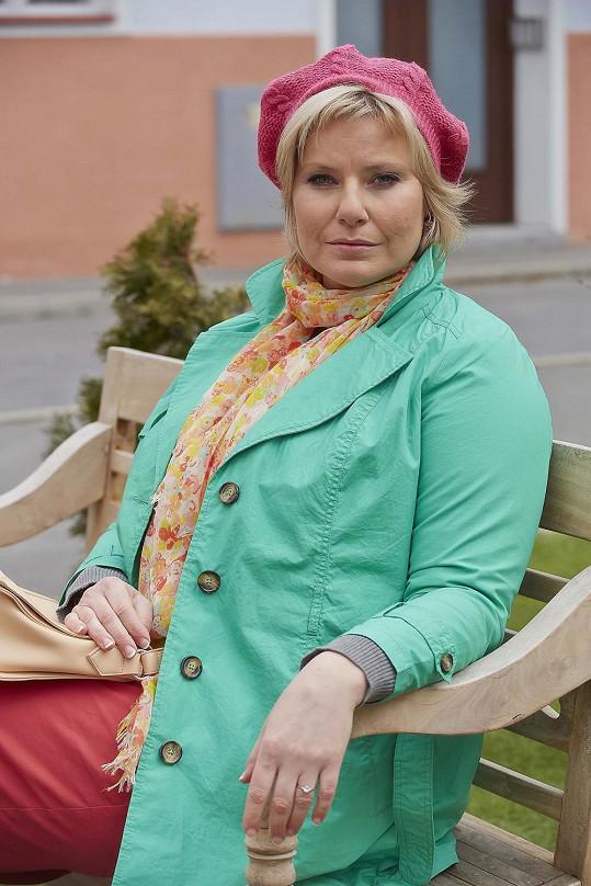 Marika Procházková