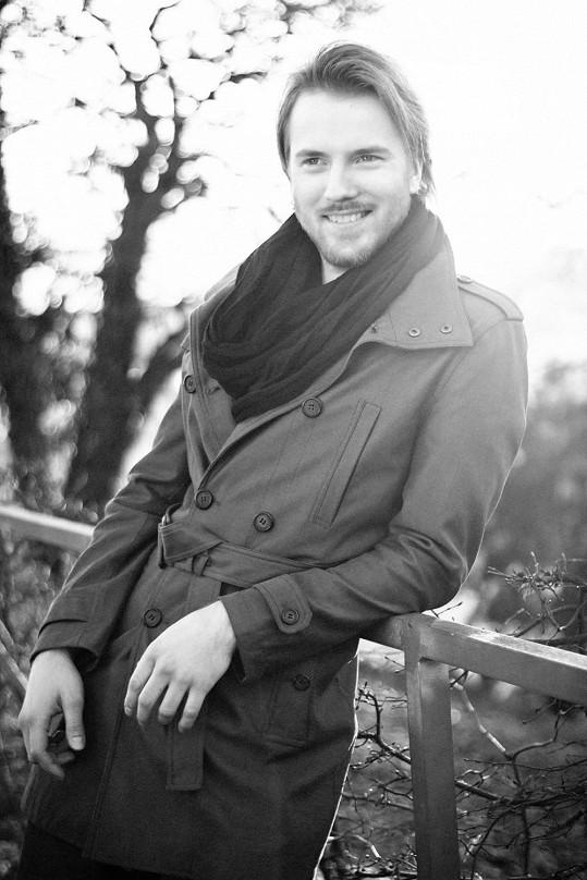 Jakub Dřímal bude se svou kapelou One Life točit i klip.