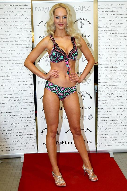 Taťána Šedivá je podobná Miss World Kuchařové.