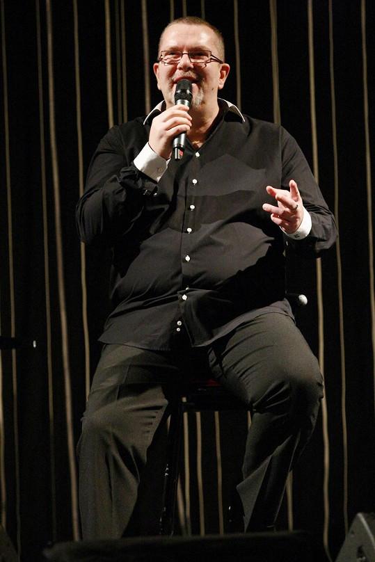 Soňa byla patnáct let vdaná za zpěváka Richarda Müllera.
