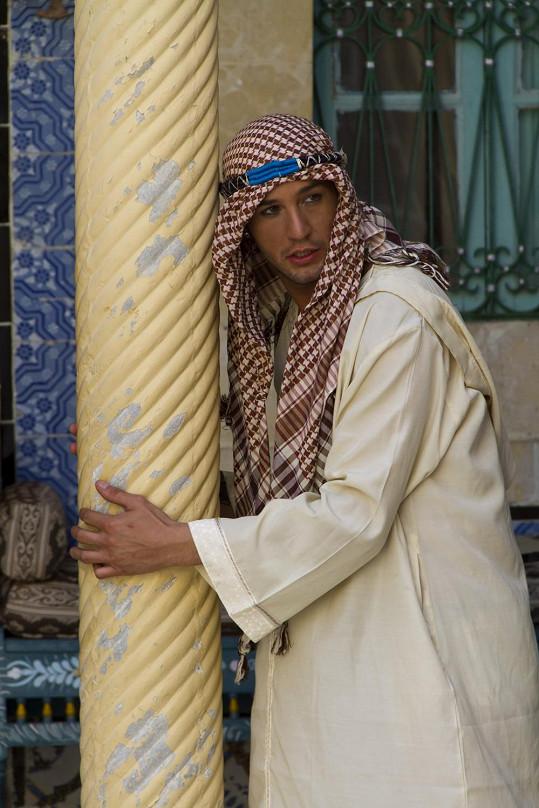 Princ of Syria
