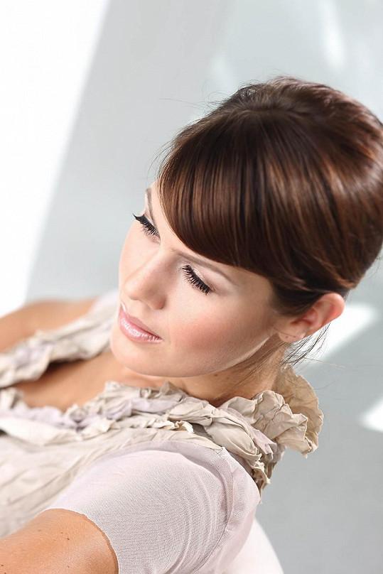 Miss ČR 2004 je odhodlaná očistit své jméno.