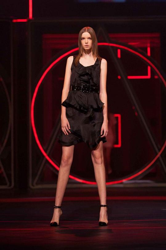 Šestnáctiletá studentka Střední odborné školy stavební a zahradnické v Praze zvítězila ve finále nejprestižnější modelingové soutěže Elite Model Look v Shenzhenu.
