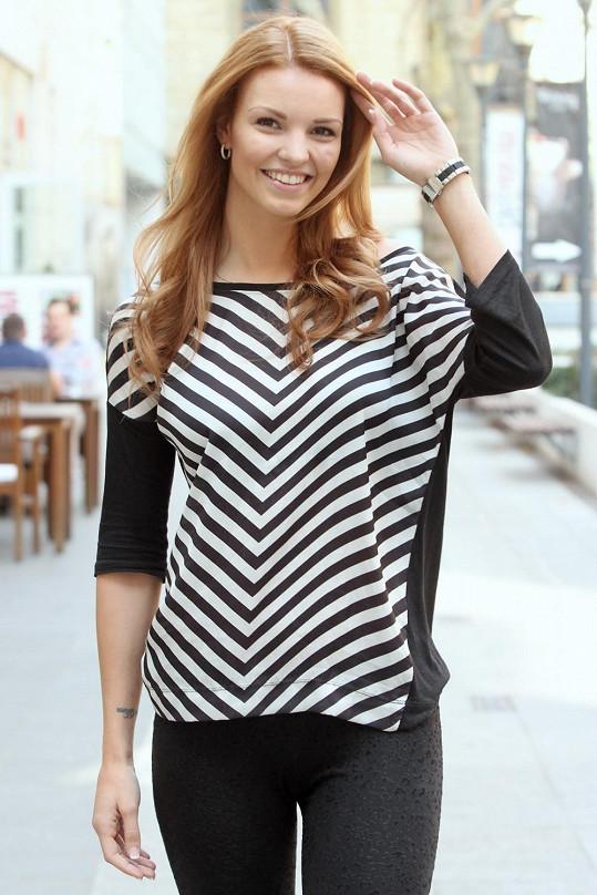 Kamila objevila svou sestřenici náhodou díky internetu.