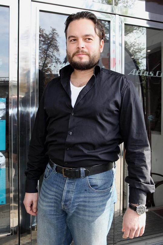 Josef Abrhám Jr
