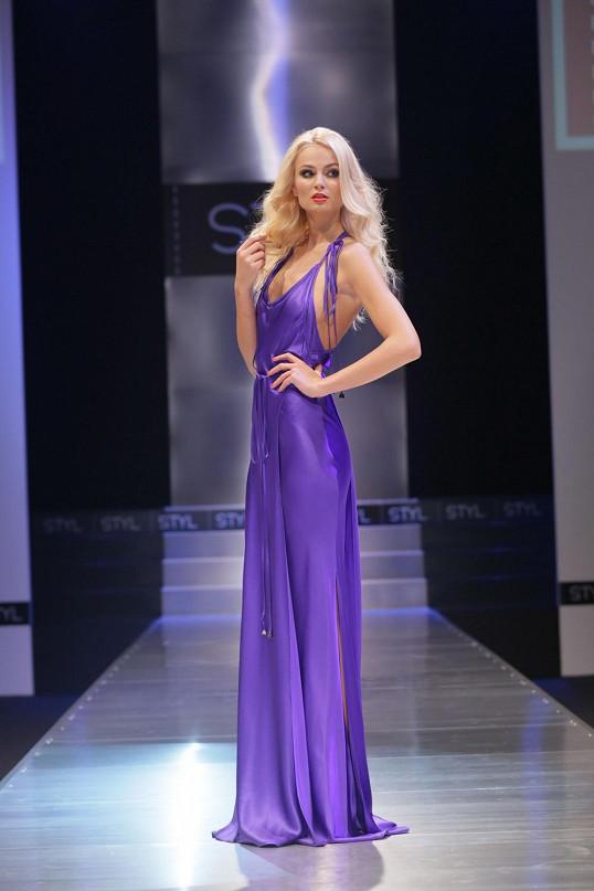 Tereza Fajksova- Miss Earth 2012 Official Thread (Czech Republic) - Page 4 51221034394e5d756b540200-64281