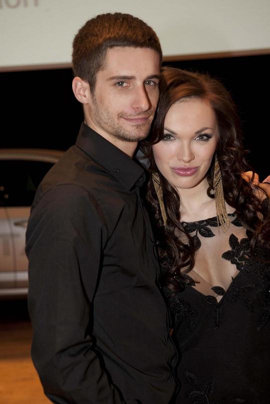 Kamila s Tomášem zasedli v porotě.