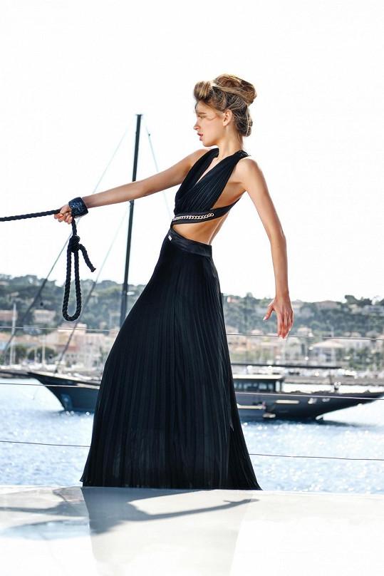 Nina žije v Monaku již sedm let.