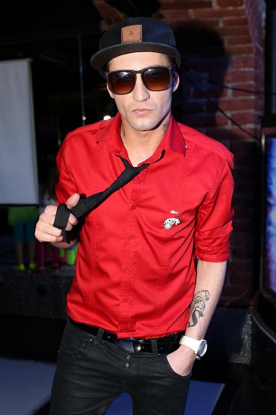 Sámer se vrátil do klubu, kde se před měsícem loučil s fanoušky s tím, že opouští Česko.