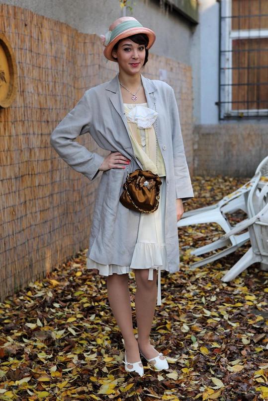 Společně s ní uvidíme na prknech Divadla Na Fidlovačce také Vandu Chaloupkovou...