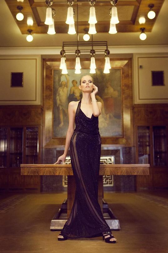 Z focení vznikly opravdu luxusní fotografie.