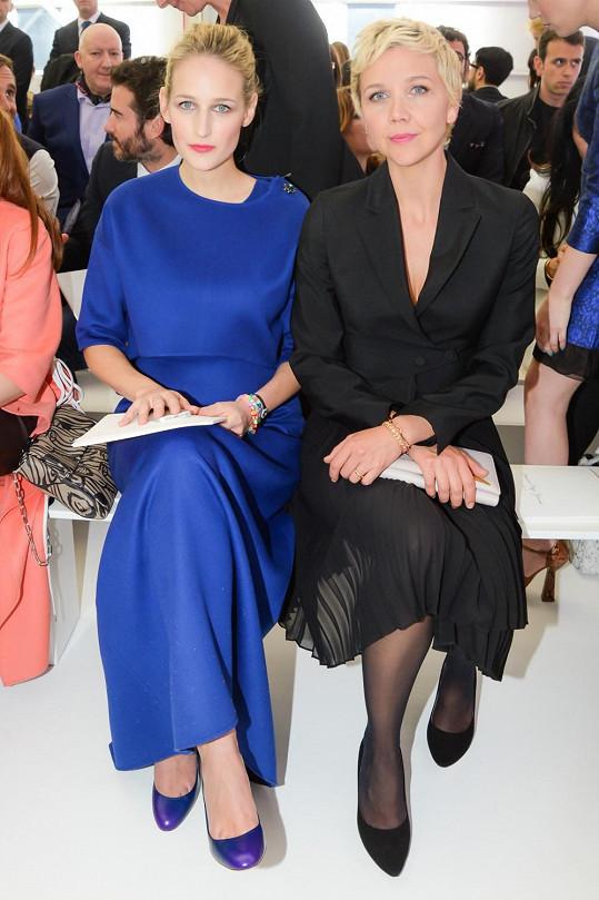 Leelee Sobieski a Maggie Gyllenhaal pochopitelně v první řadě
