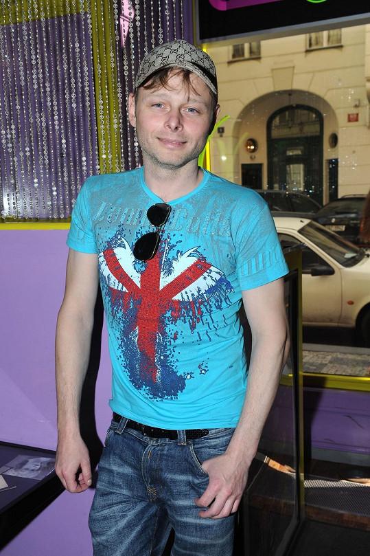 Jarek Šimek vydal poslední album Ivety Bartošové.