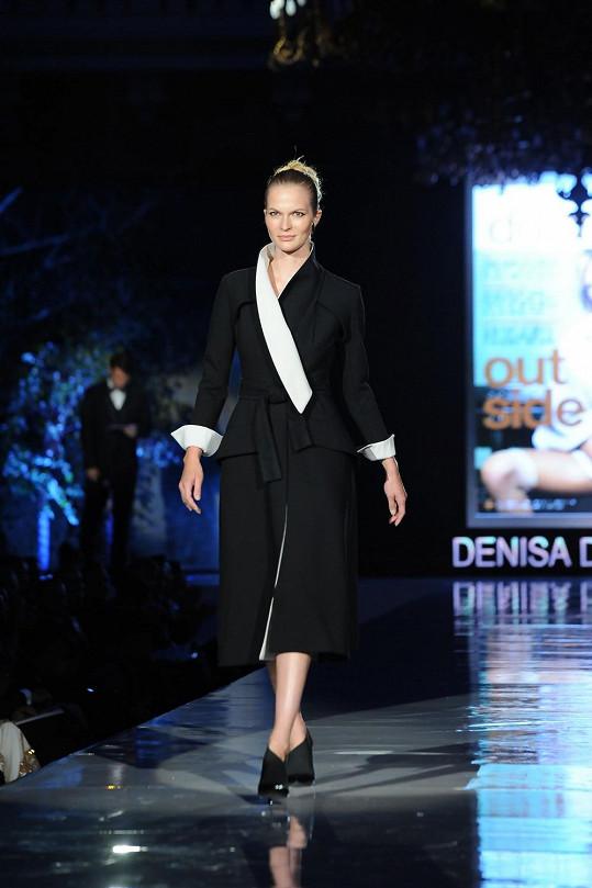 Denisa Dvončová