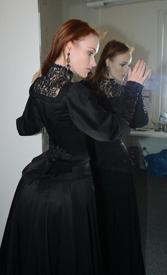 Vanda zůstává 'jen' u opery.