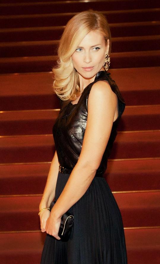 Čestnou předsedkyní poroty 22. ročníku soutěže Schwarzkopf Elite Model Look pro ČR a SR se stala světová topmodelka Daniela Peštová.